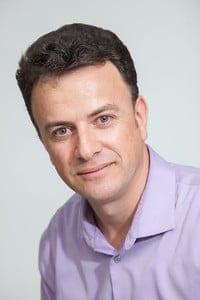 Adrian Burlacu - Financial Coordinator