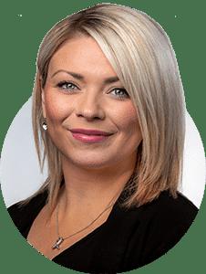 Ashley Marceau - Employment Help Centre