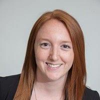 Carlee Green - Employment Advisor