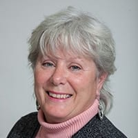 Diane Farrell - Employment Advisor