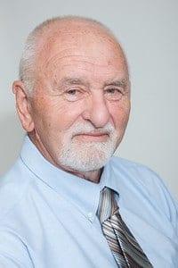 Heinz Probst - President Board of Directors