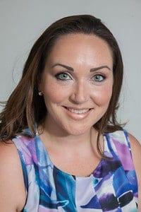 Jenn Rose-Smith - Resource Advisor Team Leader