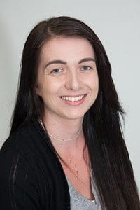 Jenni Haggie - Resource Advisor
