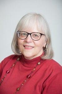 Jill Nicholson - Board of Directors