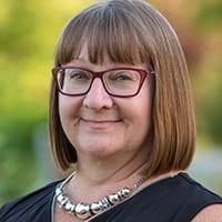 Kim Fretz - Resource Advisor