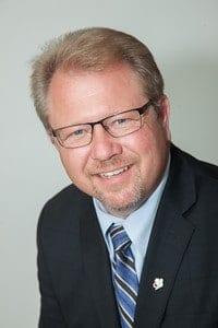Mayor Doug Joyner - Board of Directors