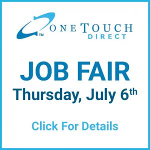 One Touch Direct - Job Fair