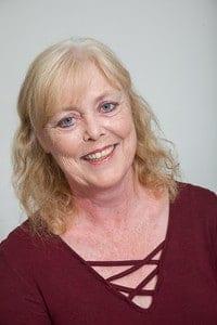 Pat Stewart - Resource Advisor