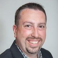 Paul Robertson - Job Developer