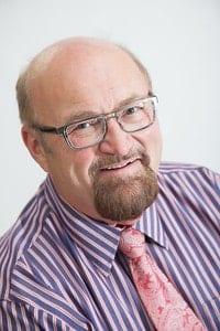 Stan Drobnich - Executive Director