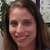 Terra Lynn Idzenga - Job Developer